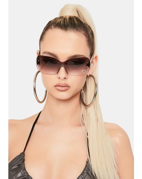 Britt Sunglasses