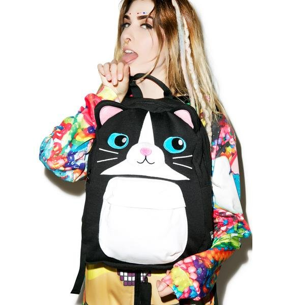 Sazac  Cat Backpack