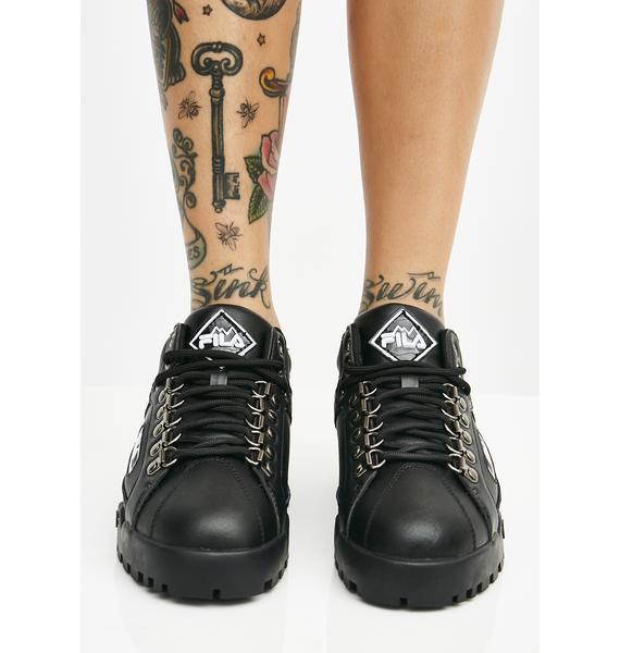Fila Trailblazer Sneakers