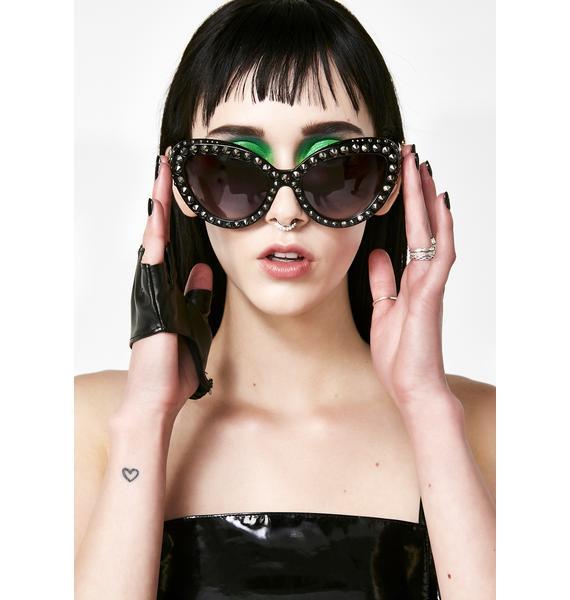 Money Ain't A Thang Sunglasses