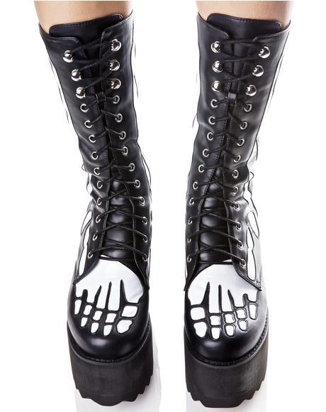 Skin & Bones Boots