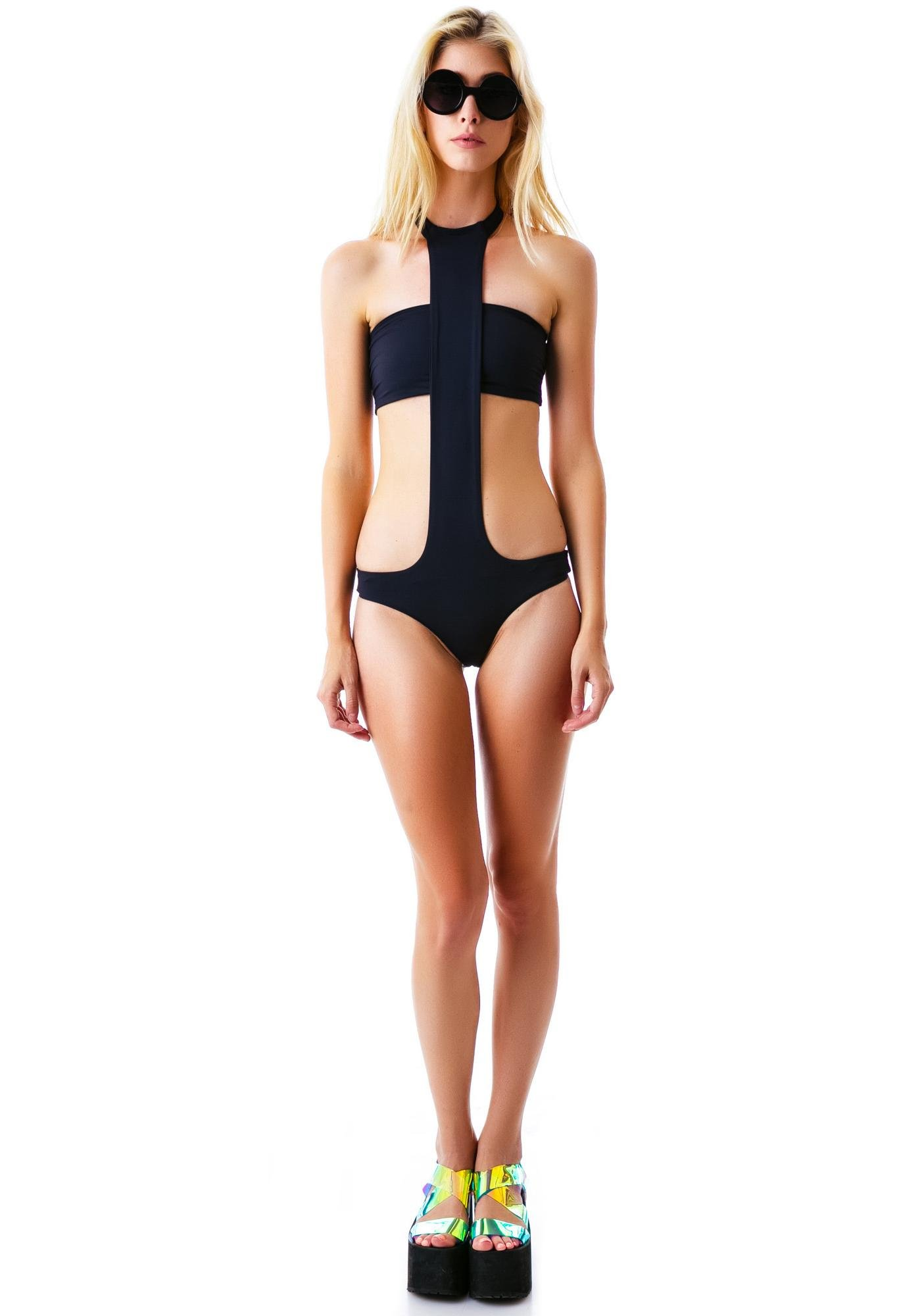Tavik Andi One Piece Swimsuit