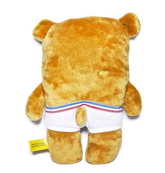 Tighty Whitey Bear