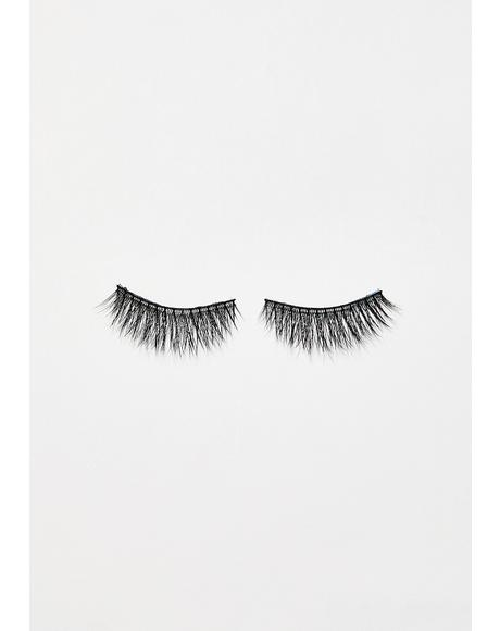 Chaos Luxe Faux Mink Lashes