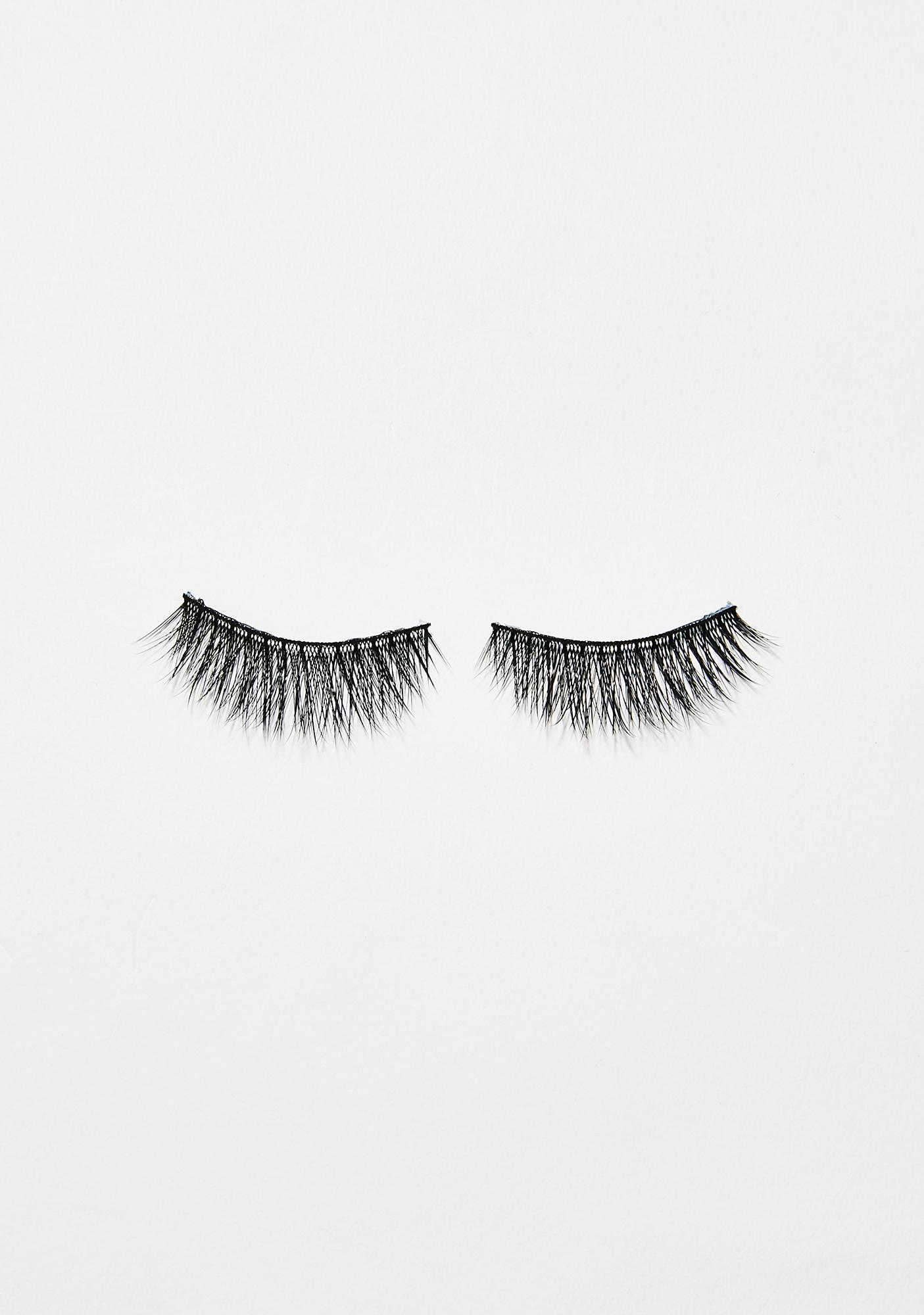Rouge & Rogue Chaos Luxe Faux Mink Lashes