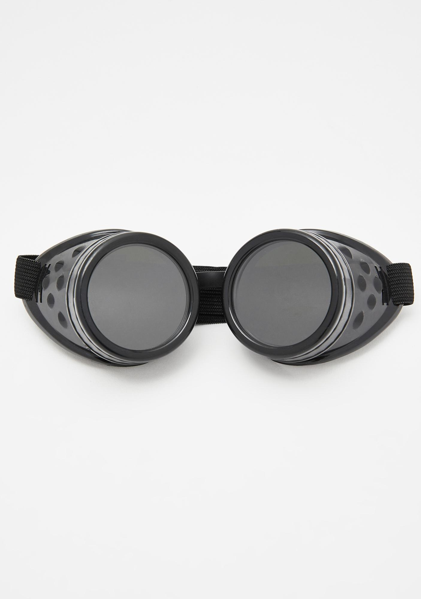 Dusty Delirium Tinted Goggles
