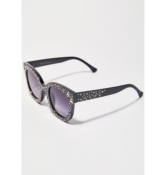 Take The Fame Star Sunglasses