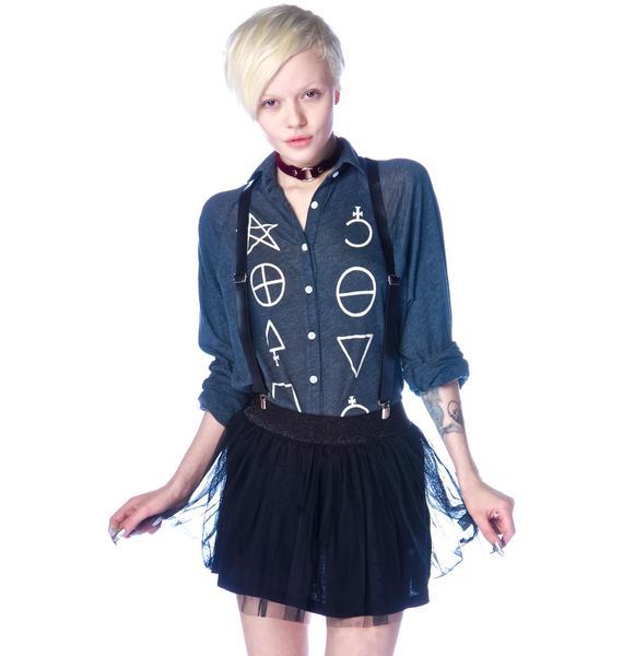Pretty Hot Skirt