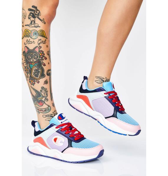 Champion 93Eighteen Sneakers