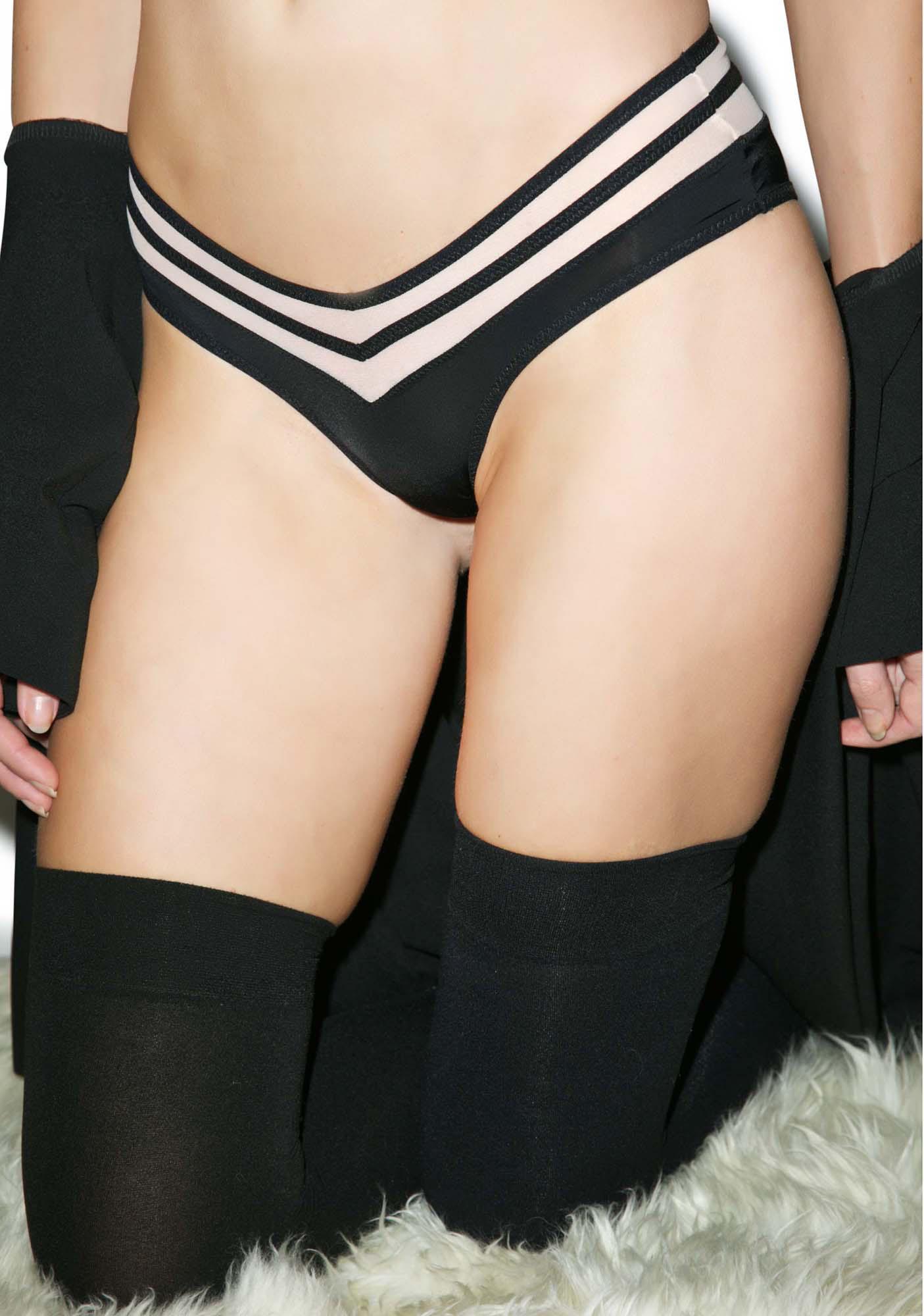 Fine Lines Panty