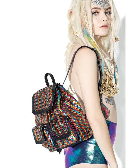 Major Flirt Mini Backpack