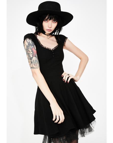 Aisling Party Mini Dress