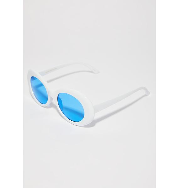 Mod Squad Sunglasses