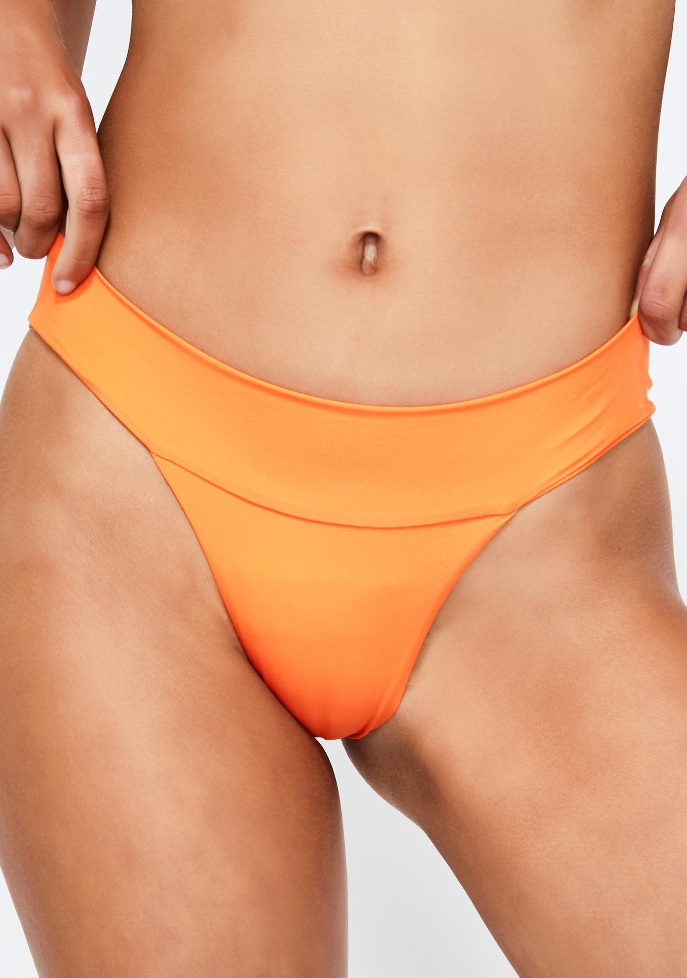 Frankies Bikinis Nick Bikini Bottoms