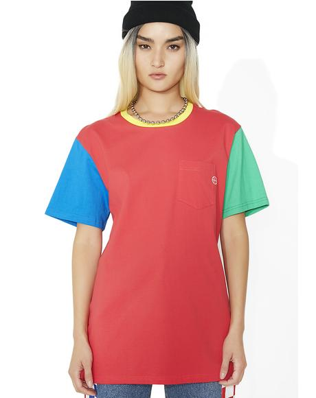 Duplo T-Shirt