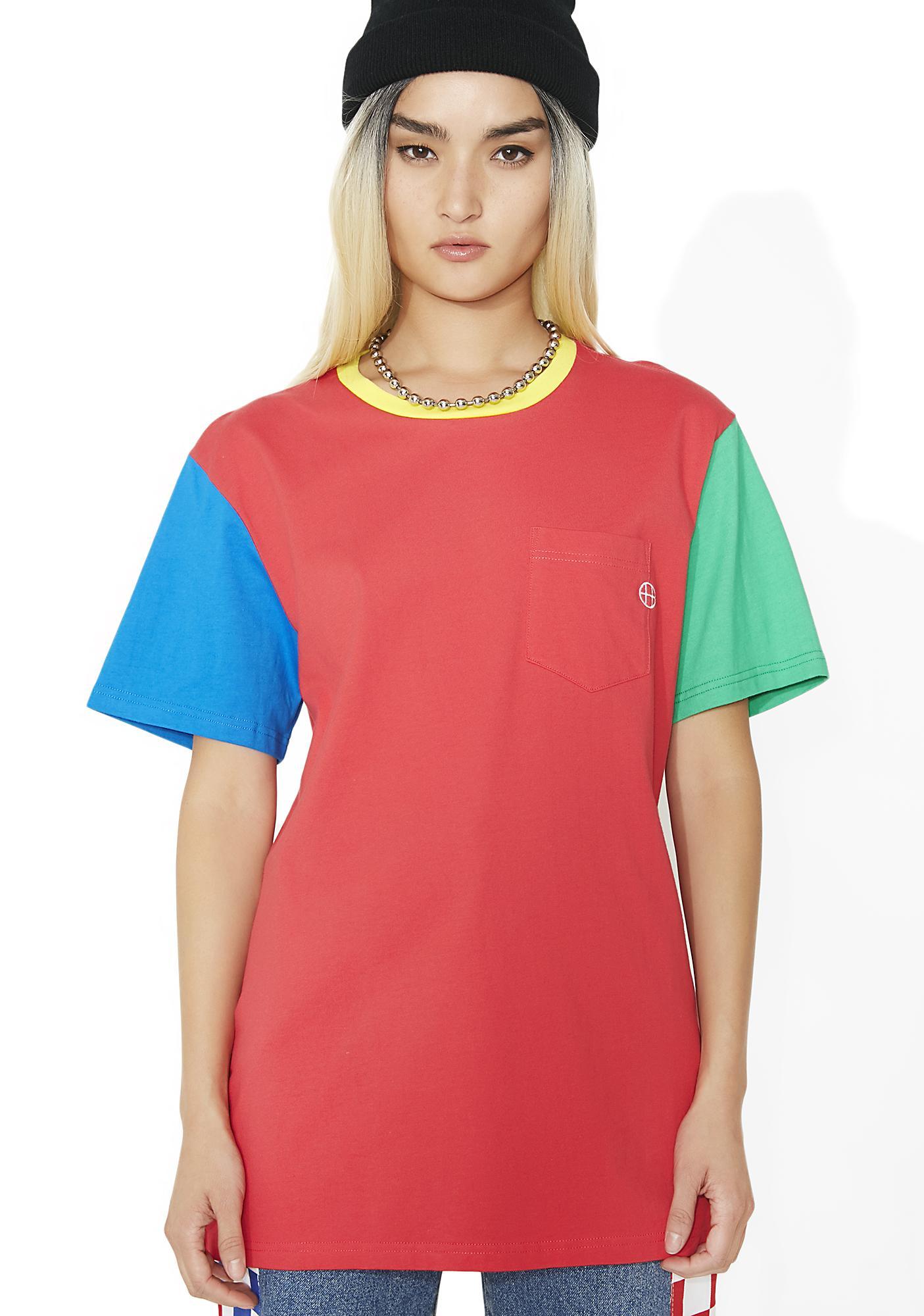 HUF Duplo T-Shirt