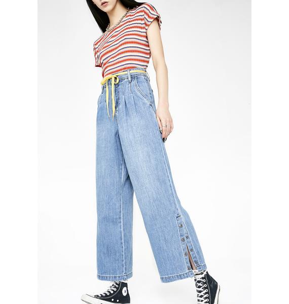 Volcom Skate Date Jeans