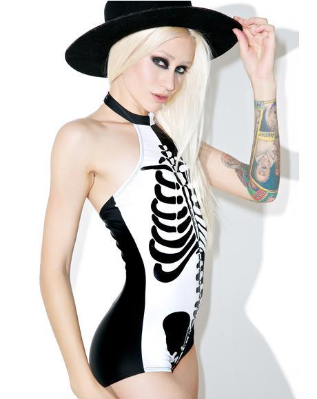 Half Life Bodysuit