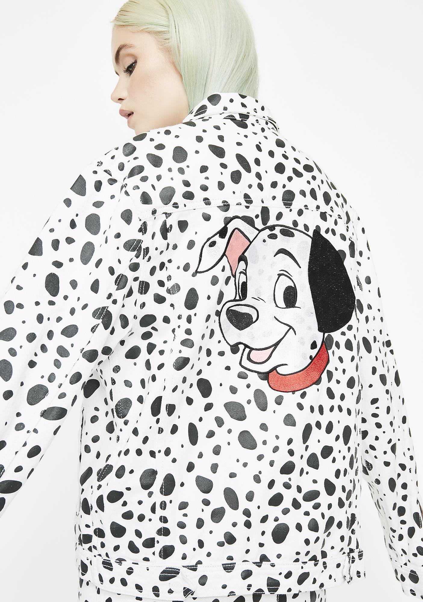 Nana Judy x Disney Sawyer Jacket