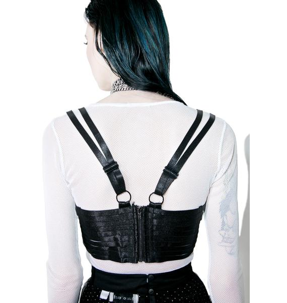 Archive Strappy Bustier