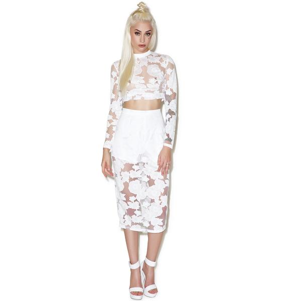 Rise of Dawn Your Fantasy Skirt
