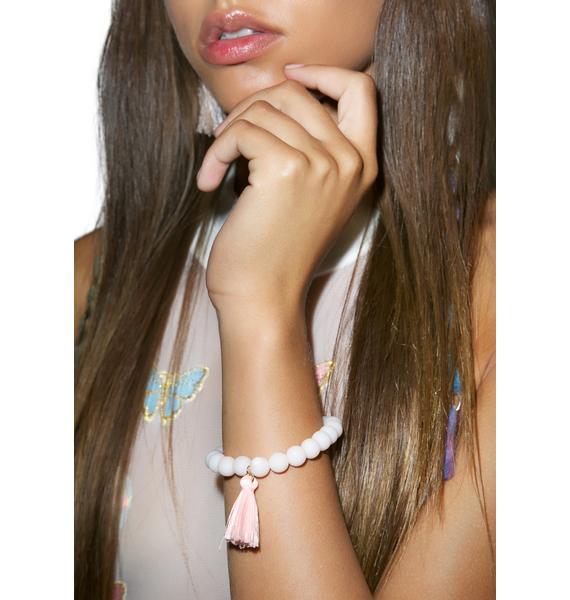 Electrified Heartz Glow Bracelet