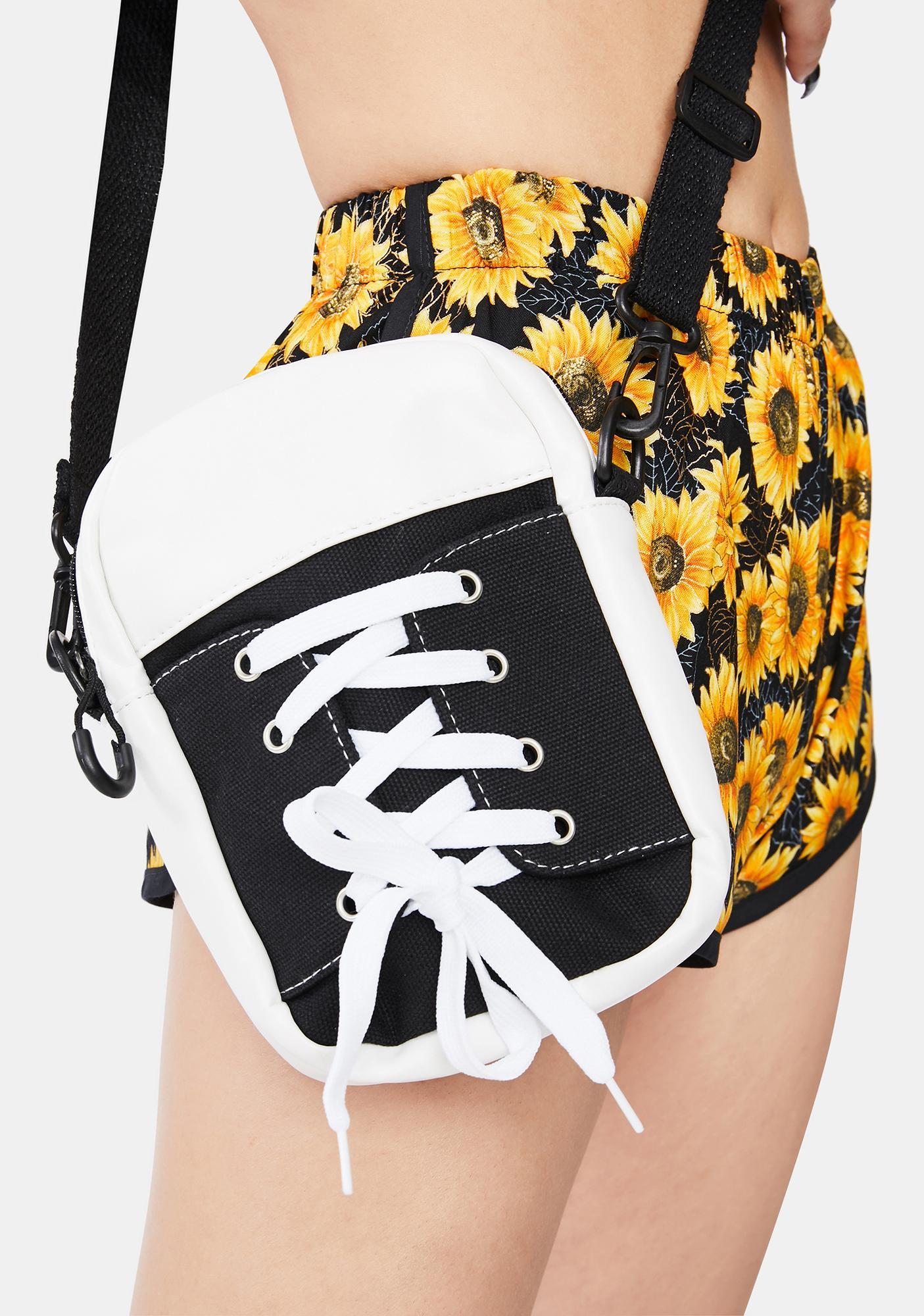 Little Sneak Crossbody Bag