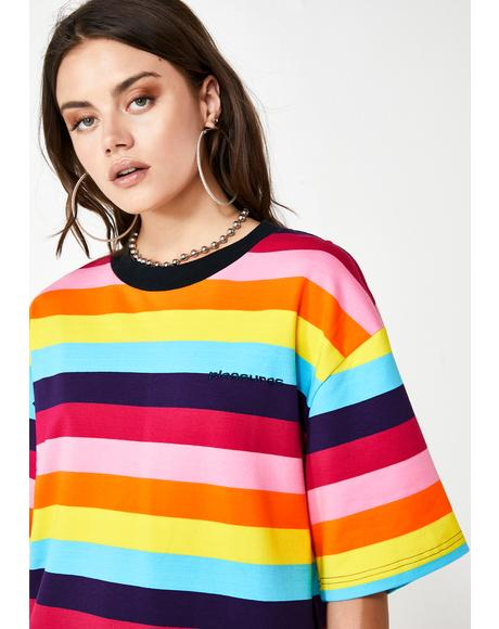 Inbox Striped Shirt