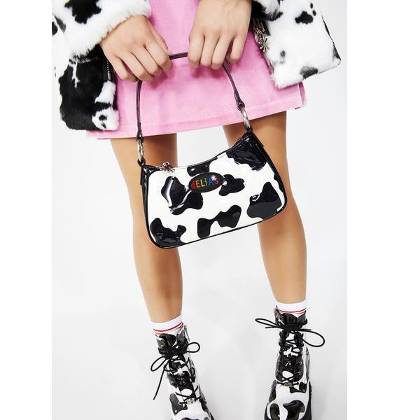 dELiA*s by Dolls Kill Animal Behavior Shoulder Bag
