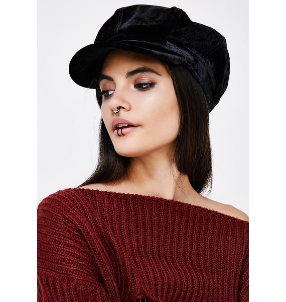 Shakedown Biker Hat