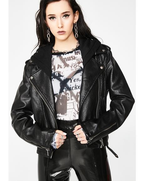 Neo Jacket