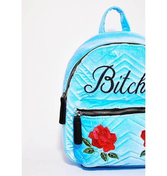 Skinnydip Bitchin' Backpack