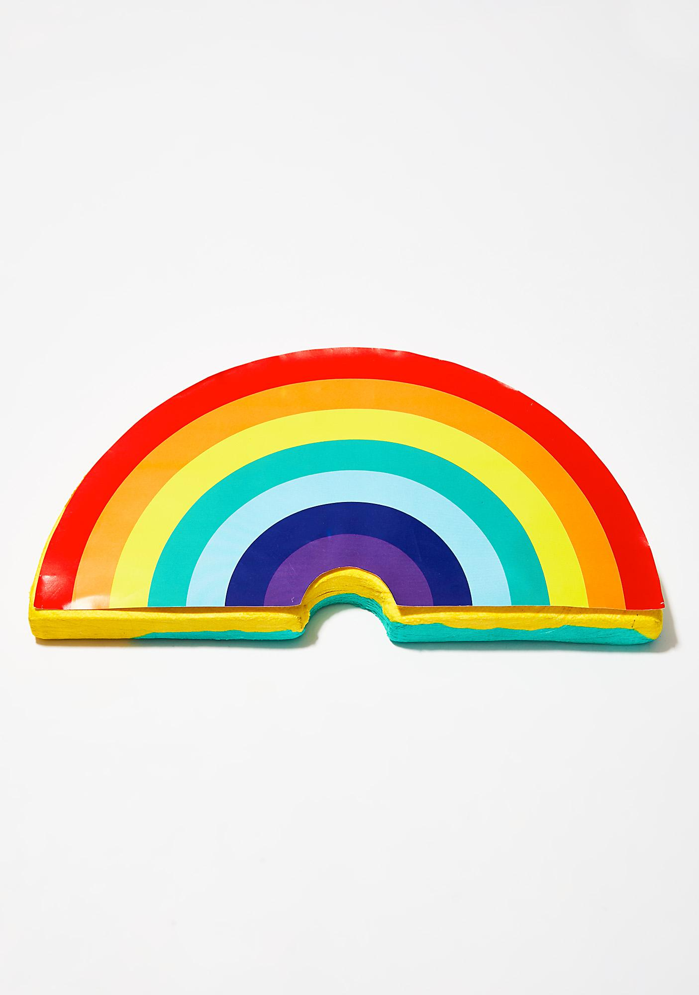 Tazte The Rainbow Towel