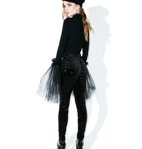 All That Jazz Sequin Pants