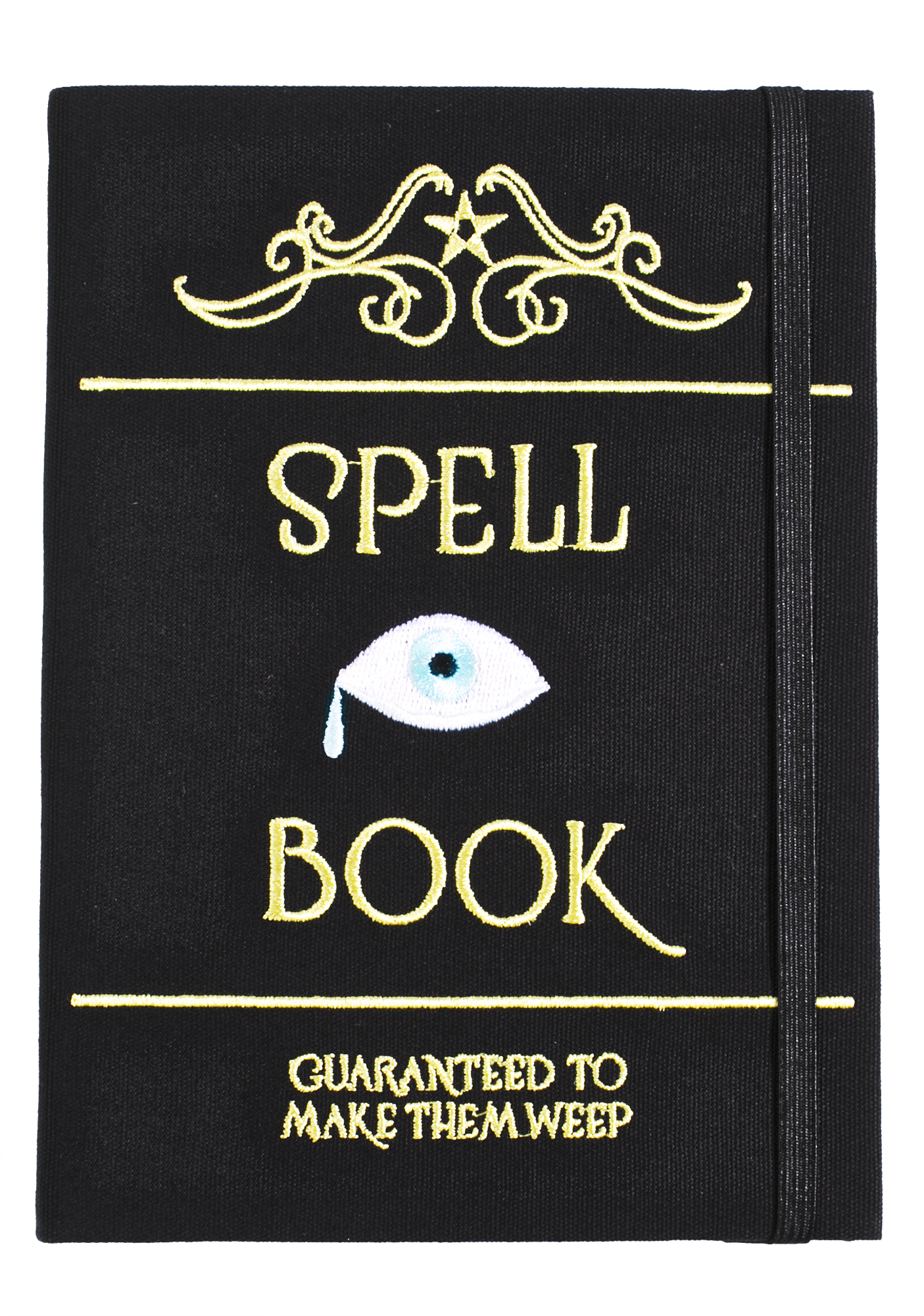 Valfr� Spell Book Journal
