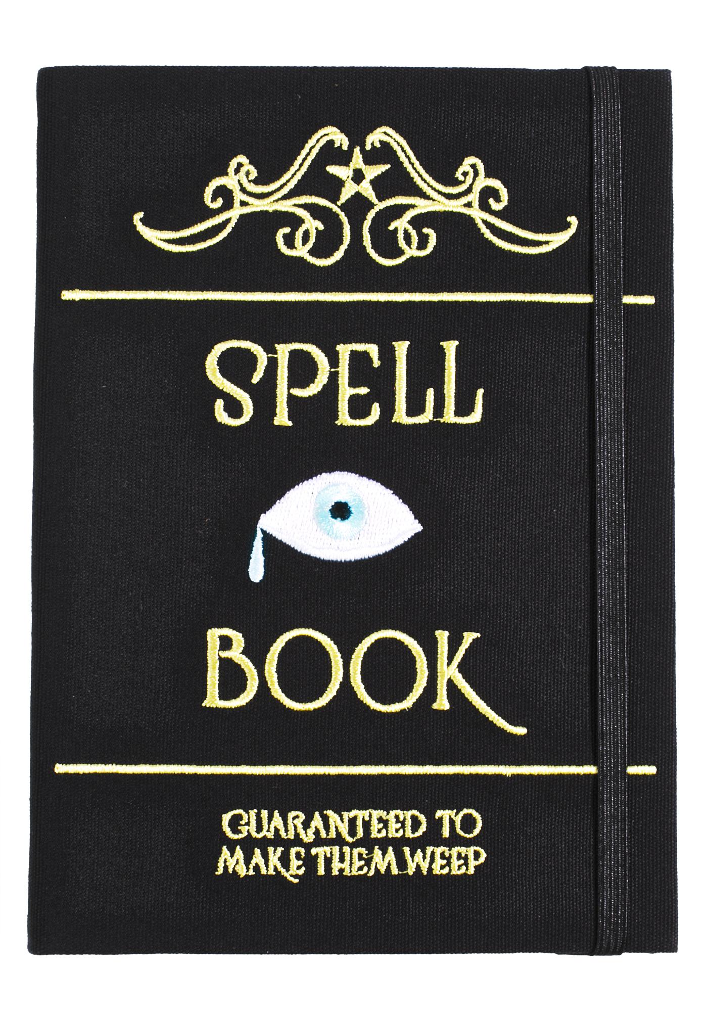 Valfré Spell Book Journal