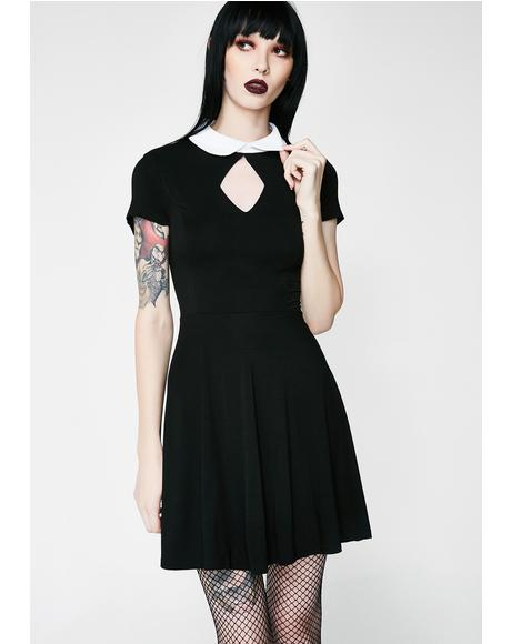Bad Habits Dress