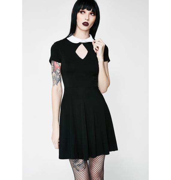 Killstar Bad Habits Dress