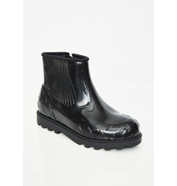 Melissa Fusion Thermal Lined Boots