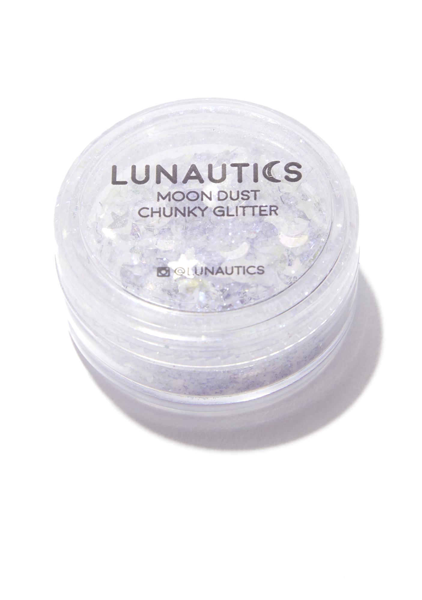Lunautics Zenon Moon Dust Glitter