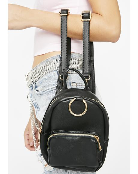 Fun Size O-Ring Backpack
