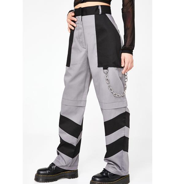 The Ragged Priest Shredder Pants