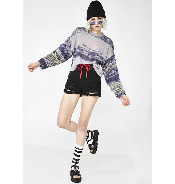 Volcom Daze Go By Sweater