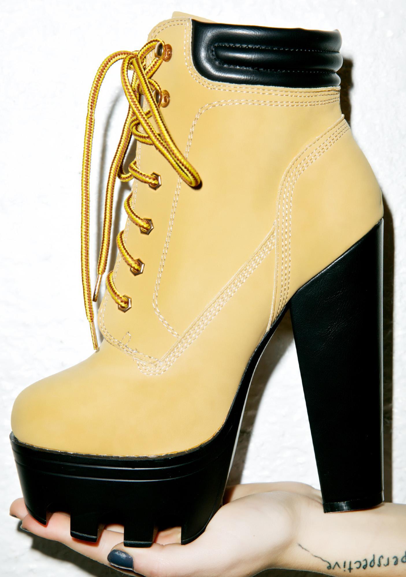 Vive Honeybee Boots