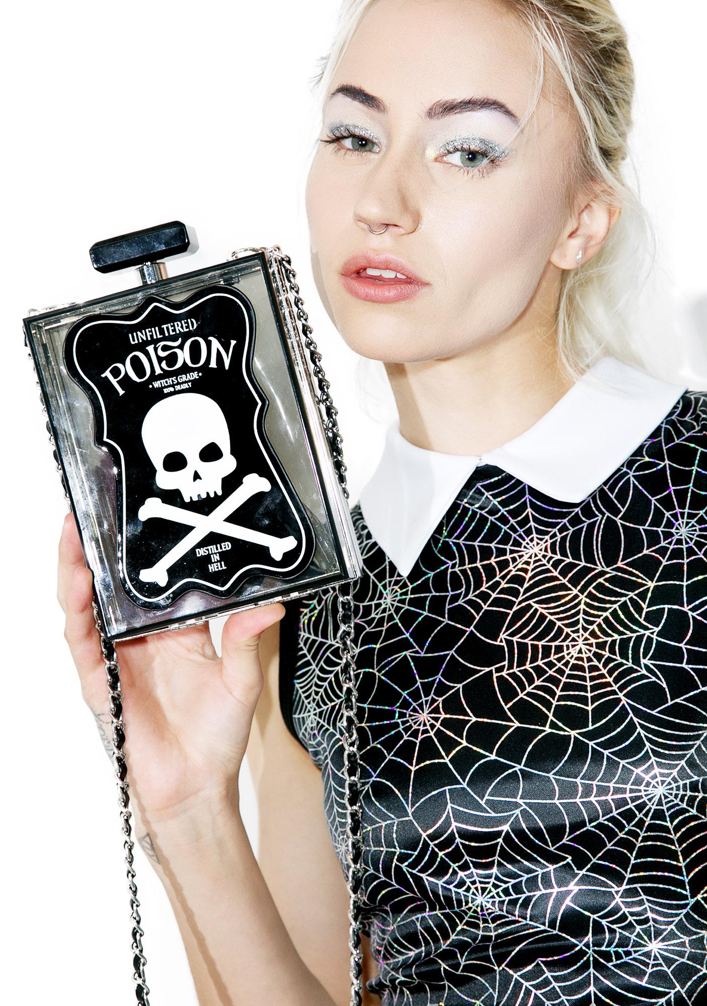 Current Mood Unfiltered Poison Bag