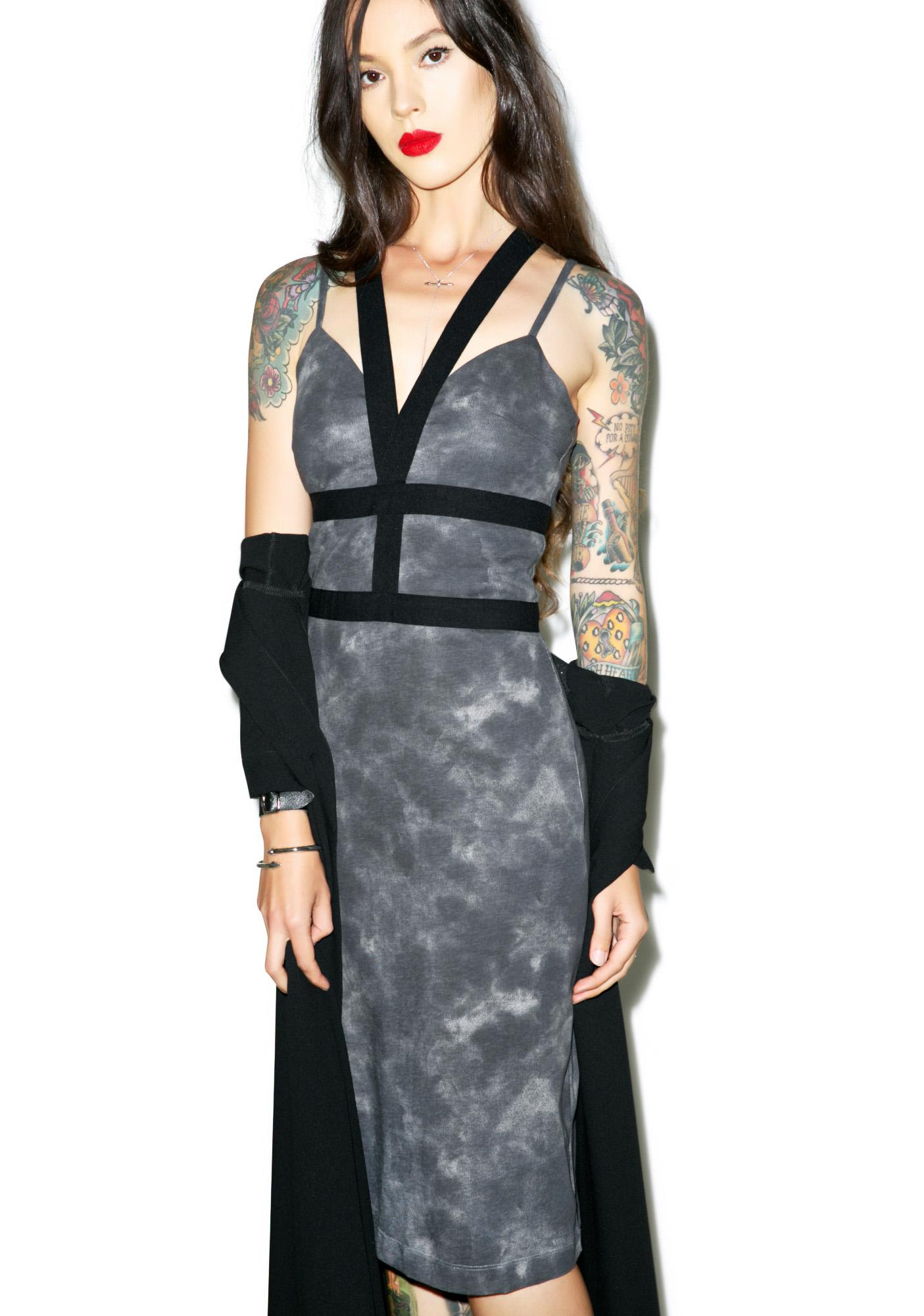 Disturbia Churl Dress