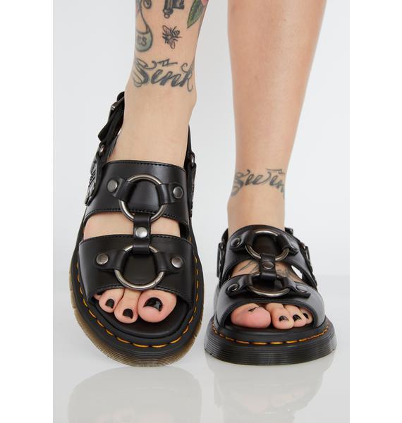 Dr. Martens Xabier Brando Sandals