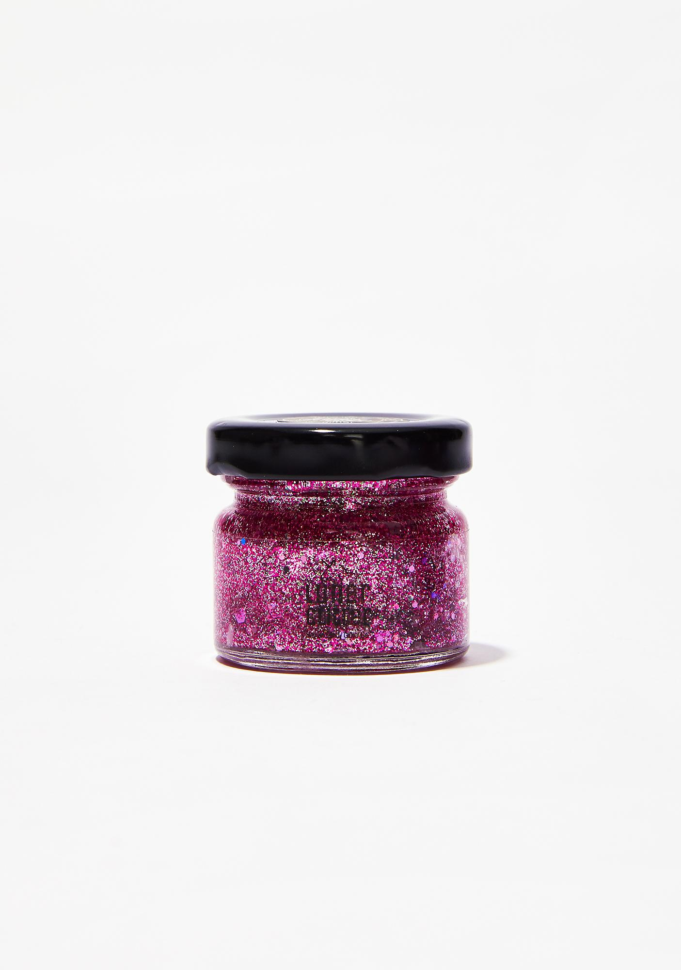 Pixie Kandy Glitter Gel by Lunar Glitter