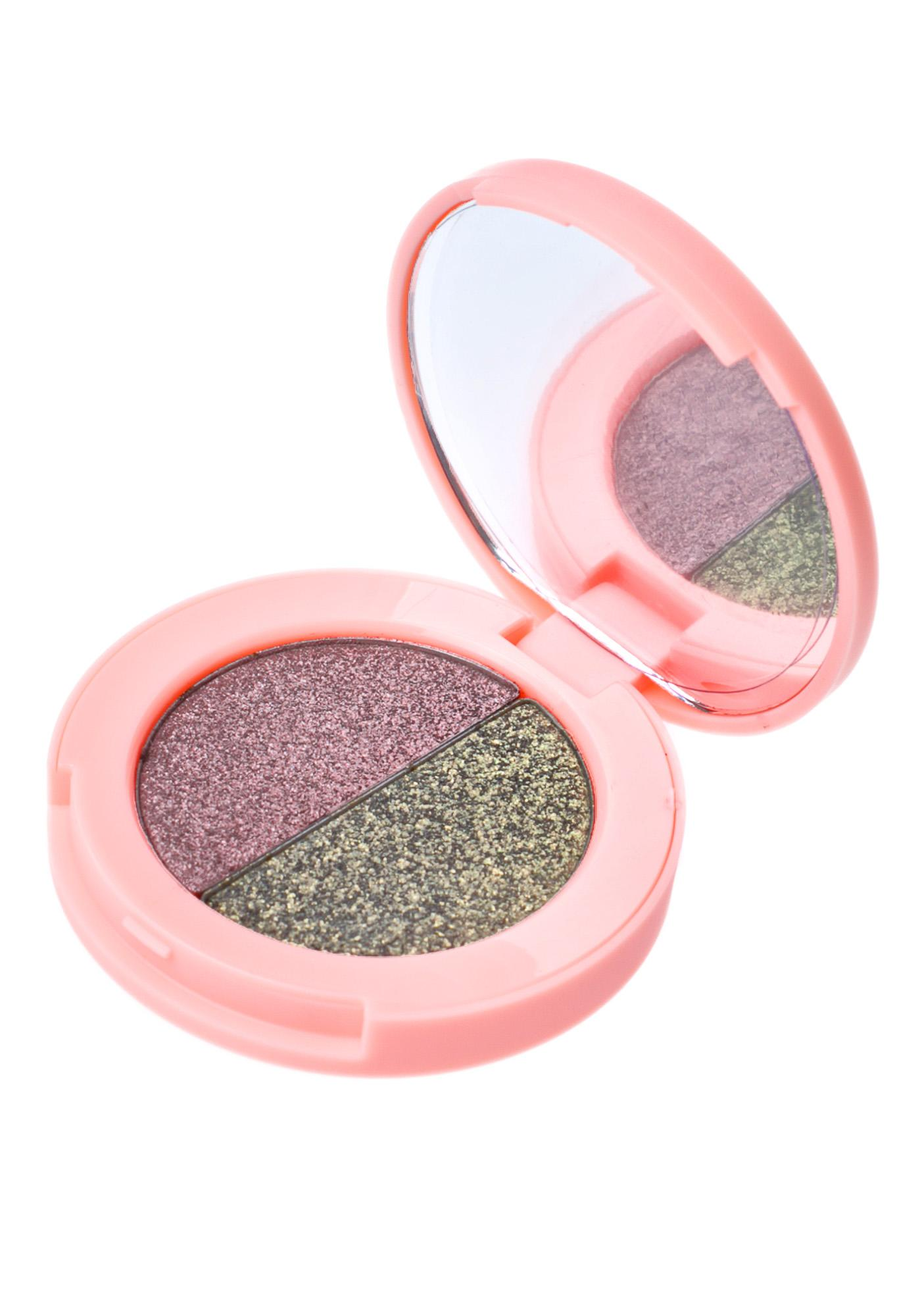 Lime Crime Electric/Barbarella Superfoil Eyeshadow Duo