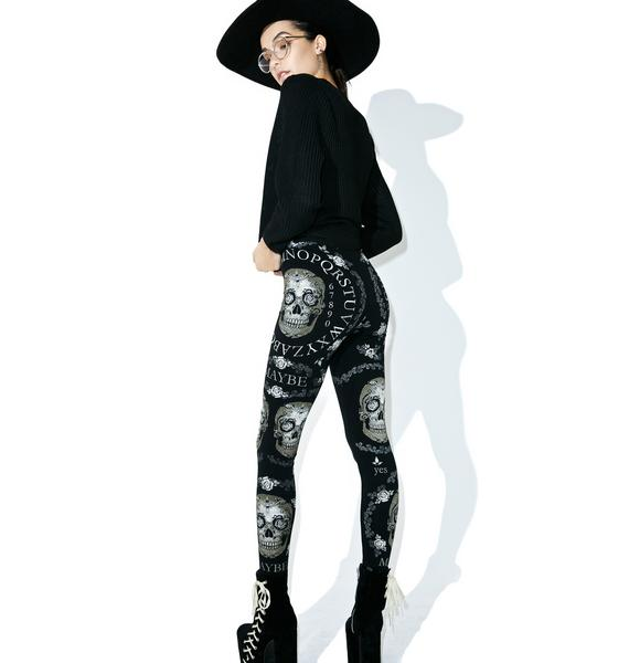 Cranium Leggings